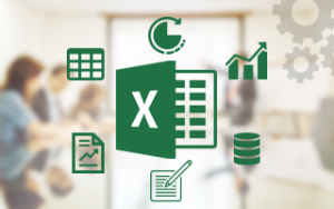 Advanced Excel Online Training Image