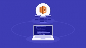 Serverless Development with AWS Lambda and NodeJS Image