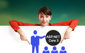 ASP.NET Core 3 MVC Application with MongoDB Image
