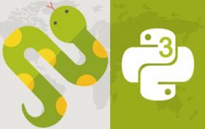 Python 3 from scratch to become a developer in demand Image