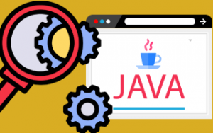 Java For Testers Image