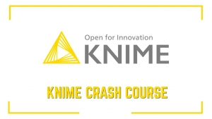 KNIME Crash Course Image
