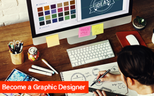 Canva: Become a Graphic Designer Image