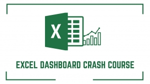 Excel Dashboard Crash Course Image