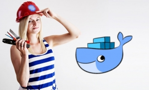 Docker for Dummies Absolute Beginners Image