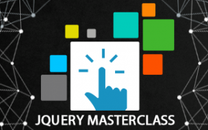 jQuery Masterclass Course: JavaScript and AJAX Coding Bible Image