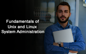 Fundamentals of Unix and Linux System Administration Image