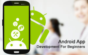Android App Development for Beginners Image