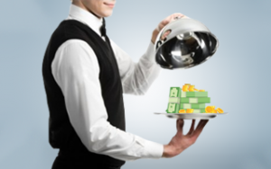 Hotel Management - How to Maximise Restaurant Profitability Image