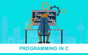 Programming in C - The Complete Course Image