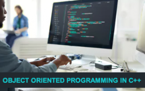 Object Oriented Programming in C++ Image