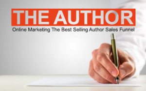 Online Marketing: The Best Selling Author Sales Funnel Image