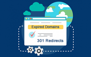 SEO Secrets of Google: Expired Domains & 301 Redirects Image