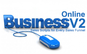 Online Business V2: Sales Scripts for Every Sales Funnel Image