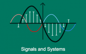 Signals and Systems Image