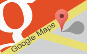 Google Maps SEO: The 4 Pillars to Rank Your Website Page 1 Image