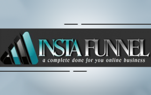 InstaFunnels: Sales Funnel & List Building Mastery Course Image
