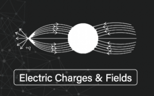 Electric Charges & Fields Image