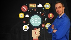 The Ultimate SEO Link Building Mega Course Image