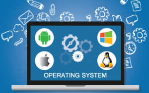 Operating System Image