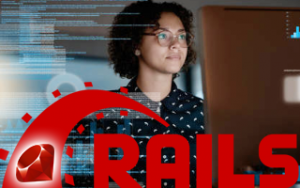 Learn Ruby on Rails from Scratch Image