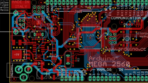 Learn the Art and Science of PCB Design with Eagle Image