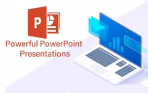 Powerful PowerPoint Presentations Image