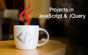 Projects In JavaScript & JQuery Image