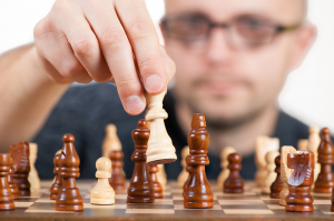 Formulating and Facilitating Corporate Strategy Image