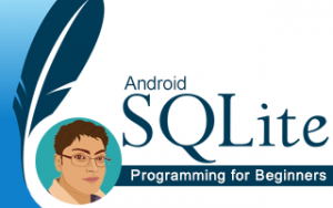 Android SQLite Programming for Beginners Image