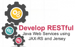 Develop RESTful Java Web Services using JAX-RS and Jersey Image