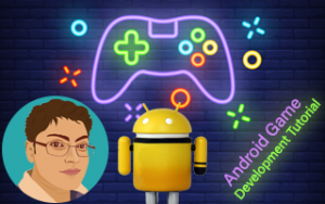 Android Game Development Tutorial Image