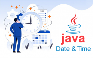 Java Date and Time Online Training Image
