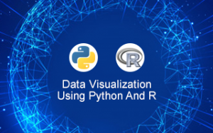 Data Visualization using Python and R Image