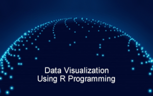 Data Visualization using R Programming Image
