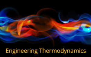 Engineering Thermodynamics Image