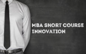 MBA Short Course : Innovation Image