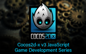 Cocos2d-x v3 JavaScript - Game Development Series Image