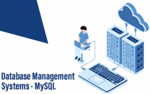 Database Management Systems - MySQL Image