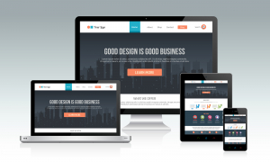 Responsive E Commerce Website Designing In Hindi/Urdu Image