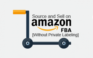 Source and Sell on Amazon FBA [Without Private Labeling] Image