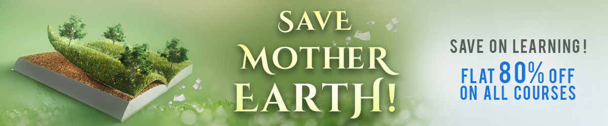 Save Mother Earth Sales