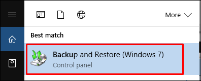 Backing Up, Restoring and Migrating VM