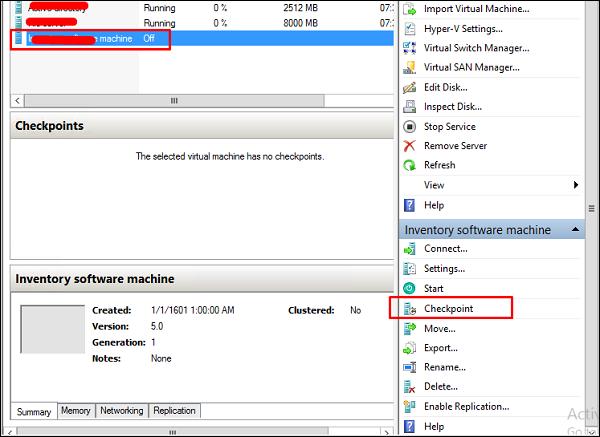Virtualization 2 0 - Microsoft Hyper-V