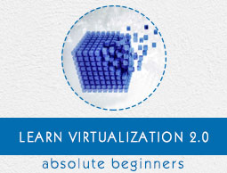 Virtualization 2.0 Tutorial