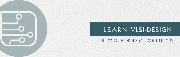 Vlsi design tutorial pdf