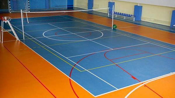 Court Design