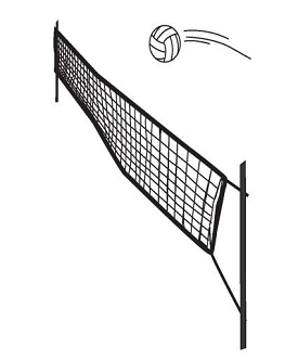 Volleyball Quick Guide