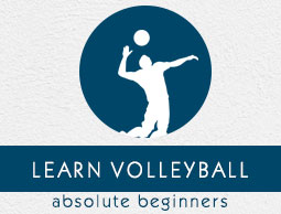 Volleyball Tutorial