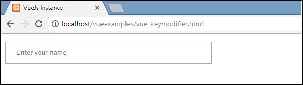 Multiple Keynames